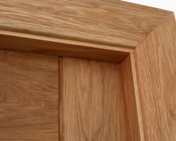 Bespoke Joinery Door Kent