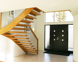 Bespoke Joinery Staircases Kent